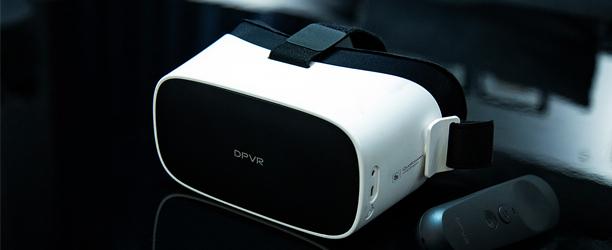大朋VR P1 Pro正式入选中国电信规模化集采